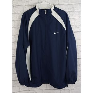 Nike Air Full-Zip Windbreaker, Size XL